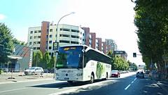 Mercedes-Benz Tourismo (pier_520) Tags: mercedesbenz mercedes mercedestourismo tourismo mercedesbus busphoto