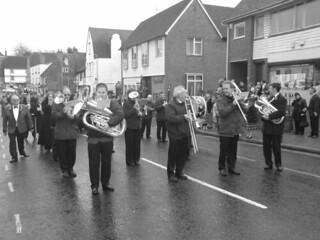 2008 Remembrance March