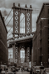 EM-161012-POST-001 (Minister Erik McGregor) Tags: photooftheday smynyc manhattanbridge icon empirestate newyork brooklyn dumbo washingtonstreet nyc nycgram oyvey brooklynbridgepark bridge splittone colorcast blackandwhite blackandwhitephoto bwphotooftheday bw blackandwhitephotography photography streetphotography nikonphotography nikon art erikmcgregor 2016 9172258963 erikrivashotmailcom erikmcgregor erikmcgregor