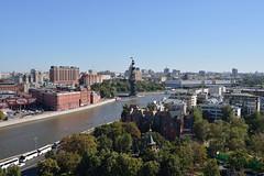 Bersenevskaya embankment () Tags: bersenevskaya embankment   moscow