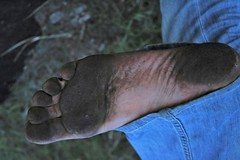 dirty city feet 354 (dirtyfeet6811) Tags: feet soles barefoot dirtyfeet dirtysoles cityfeet