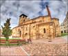 (2366) Zamora (QuimG) Tags: fisheye zamora golden architecture arquitectura church castillayleón spain olympus afcastelló specialtouch obresdart quimg quimgranell joaquimgranell