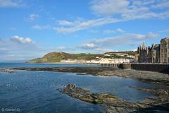 Aberystwyth Bay (Coastal Co) Tags: aberystwyth ceredigion wales unlimitedphotos uk 2016 bay sea coast scene