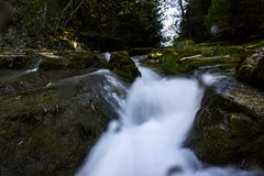 Fast water (Miksi992) Tags: canon d600 fast fresh water river stream creek ugar ugric vlasic bosnia landscape waterfall outdoor watercourse serene