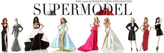 Fashion Royalty Supermodel Integrity Toys Convention Collection