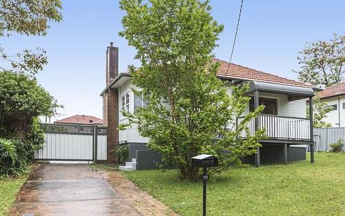 10 Diana Street, Wallsend NSW 2287
