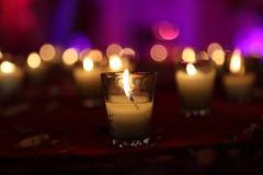Happy November 2k16 (rick_toor) Tags: bokeh asia bukkeh colors nightlight ricktoor candles hobby chandigarh indianphotographer india wishes halloween diwali happydiwali punjab dark night beautiful light candlelight candle flickr canoneos6d canon6d canon