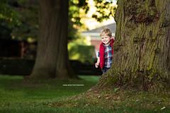 Peek-a-boo (DanaZarzycki) Tags: danarosephotography danazarzycki grossepointechildphotographer michiganfamilyphotographer metrodetroitphotographer neffpark outdoor toddler boy naturallight nature portrait