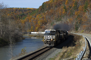 NS 9972 Canisteo River