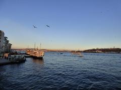 Estambul (pattyesqga) Tags: estambul istambul turkey turquia turkiye viaje travel trip europe city mar sea bosforo