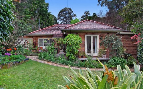 19 Fourth Avenue, Eastwood NSW 2122
