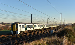 387127 - East Hyde - 2W38 (richa20002) Tags: tl thameslink gtr tsgn class 387 electrostar emu electric multiple unit midland mainline mml