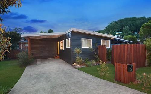 2 Cabarita Street, Wamberal NSW 2260