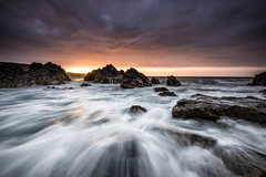 Richard Day 3_206.jpg (r_lizzimore) Tags: sunrise sea kennackcove coastal waves surf seascape coast cornwall uk rocks