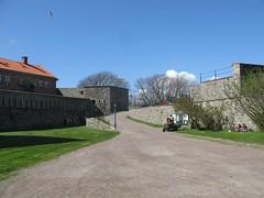 Carlstens fästning (fortress), Marstrandsön, 2012 (9) (biketommy999) Tags: 2012 fortress marstrand kulturminne västkusten fästning marstrandsön bohuslän bohuslän2012 carlstensfästning