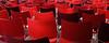 Red (Bram Meijer) Tags: stoel stoelen chair chairs rood red museumvoorlinden voorlinden wassenaar nederland netherlands panorama kraaijvanger