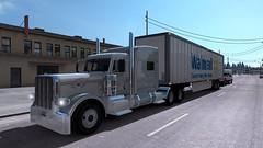 American Truck Simulator 109 (golcan) Tags:
