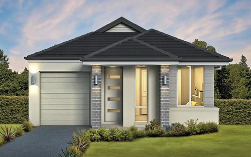 Lot 219 Rynan Avenue, Edmondson Park NSW 2174