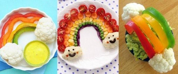 """11 mẹo hay """"dụ"""" trẻ ăn nhiều rau củ quả hơn"""