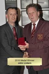 001-John Lintern-Medal Winner (Neville Wootton Photography) Tags: 2016golfseason andrewcorfield golfsectionmens johnlintern medalsmens presentationnights stmelliongolfclub winners saltash england unitedkingdom