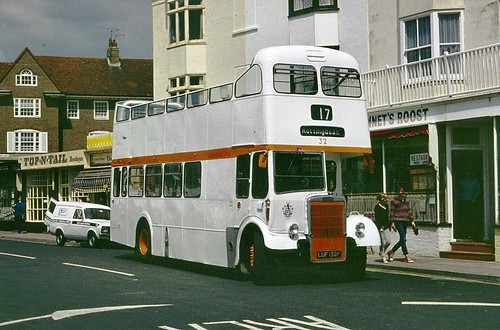 LUF132F Brighton Corporation 32 Rottingdean