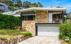 2 The Bulwark, Castlecrag NSW