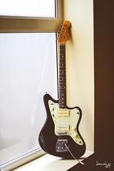 Fender Japan 66 Vintage Reissue Jazzmaster (Daniel Y. Go) Tags: nikon nikond810 d810 fx philippines guitar fender jazzmaster vintage music japan
