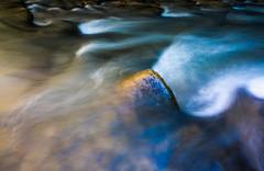 River Run (picazam) Tags: virginriver zionnationalpark river stream run water runningstream rock formation pebble geology force longexposure silky wave bir azam canon5dmkiii birazam picazam