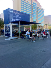 Hyundai at SEMA