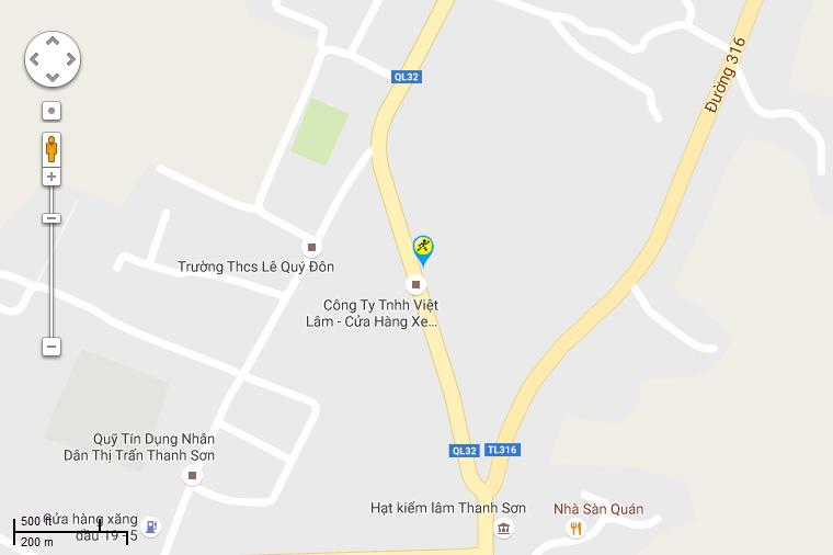Khai trương siêu thị Điện máy XANH Thanh Sơn, Phú Thọ