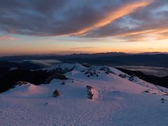 IMG_719420161204 (Zac Li Kao) Tags: japan canon g1x nagano mountain hike mountaineering climb hiking snow winter sky outdoor sunset sunrise