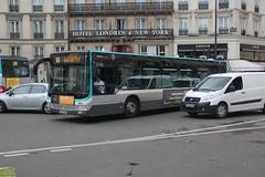 2011-2015 MAN Lion's City # (busdude) Tags: ratp group rgie autonome des transports parisiens man lions city rgieautonomedestransportsparisiens ratpgroup stif syndicat dledefrance syndicatdestransportsdledefrance