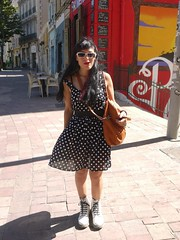 Vox Pop - La Provence (soleneelle) Tags: vox pop portrait photo south france street style fashion french journaliste