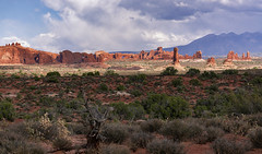 USA Utah Arches National Park (charles.duroux) Tags: nyip