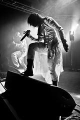 Lacuna Coil @ West Rock - Les Abattoirs (Cognac, France) 20/11/2016 (YAOF Design) Tags: lacunacoil cristinascabbia andreaferro marcocotizelati ryanblakefolden diegocavallotti delirium deliriumworldtour westrock lesabattoirs 2011 201116 centurymediarecords centurymedia livenationfrance theagencygroup rock metal concert live cognac charente france yaofdesign yaof design