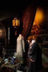 Harry Potter Exhibition - Winter Edition (hummelissa) Tags: harrypotter harrypottertheexhibition brussels hp potterhead warnerbros fantasticbeasts brusselsexpo belgium