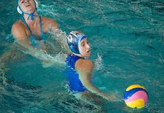 2C041145 (roel.ubels) Tags: len euro league waterpolo sport topsport utrecht uzsc 2016 krommerijn women