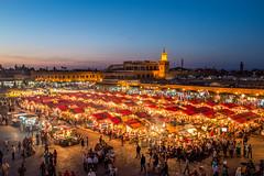 Djemaa el fna (Stockografie) Tags: africa afrika fuji fujifilm marokko marrakech marrakesh travel vacation x100t djemaaelfna