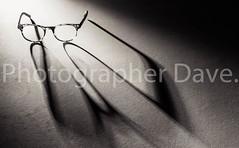 Spex (Photographer Dave C) Tags: creative creativephotography creativeart abstract canon canon400d canon40d cool photography photographerdave passion photograph photographer shadow bangor blackwhite 2016 detail
