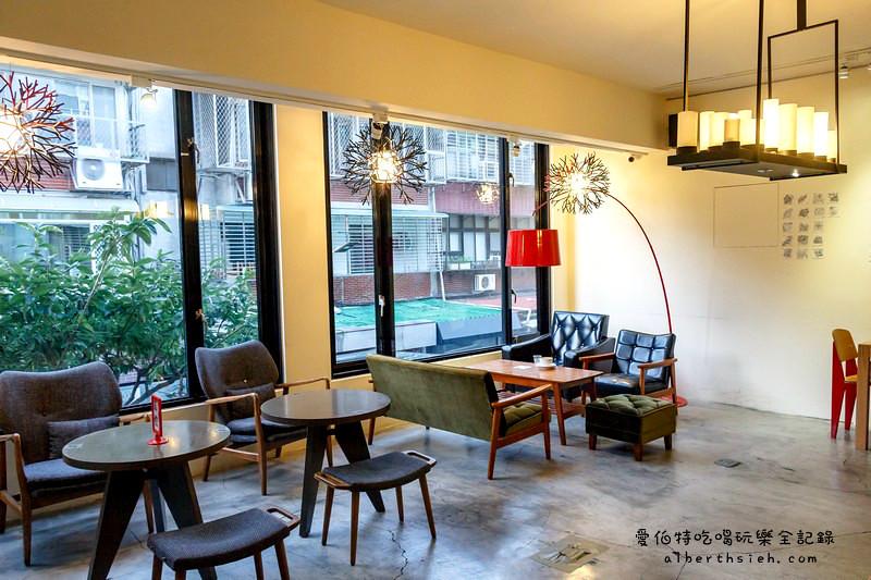 台北信義.Arthere Café