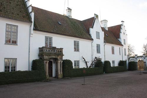 Bosjökloster II