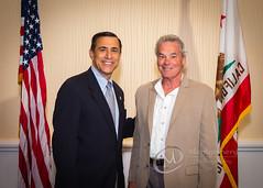 Legislative Luncheon with Conressman Darryl Issa