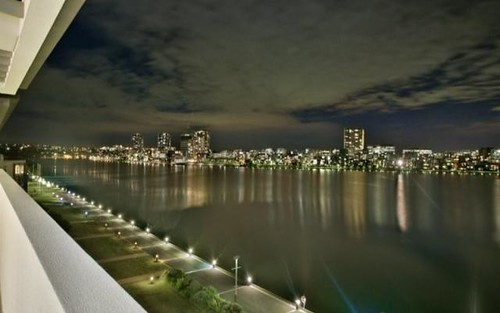 3502/31 The Promenade, Wentworth Point NSW