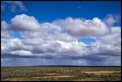 Treeless Menindee Plain-1= (Sheba_Also 11,000,000 + Views) Tags: nsw plain menindee treeless