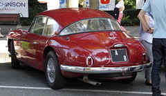 Jensen 541 (Thethe35400) Tags: auto car automobile voiture coche bil carro bll cotxe