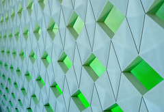 repeated green (Soenke HH) Tags: white abstract black color green oslo wall architecture opera theater pattern floor angle theatre squares decoration olympus future repetition architektur form grün musik minimalism weiss muster schwarz futuristic oper komposition farben zukunft repeatingpatterns operahuset strukturen textur minimalismus oslooperahouse olympusstylus1 stylus1