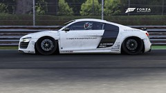 Audi R8 (Doggies Garage) Tags: audi r8 widebody libertywalk lbperformance lbworks stancenation doggiesgarage xboxone forzamotorsport6