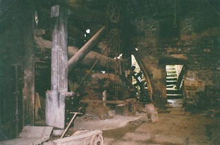 Apr 2005 Wortley Top Forge 05
