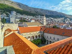 Dubrovnik, Croatia (gatto-matto) Tags: croatia citywalls croazia dubrovnik