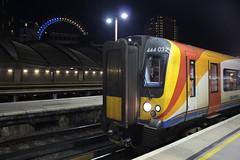 444002 (matty10120) Tags: west london heritage station train anniversary south transport rail railway trains class waterloo trams 130 blackpool 444 130th